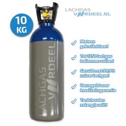 lachgas fles 7kg