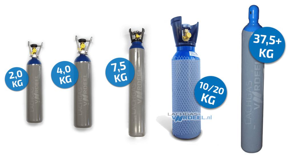 4570a6a3def Lachgas Tank huren of kopen? ᐅ Lachgas Fles en Cilinder » Bestel hier!